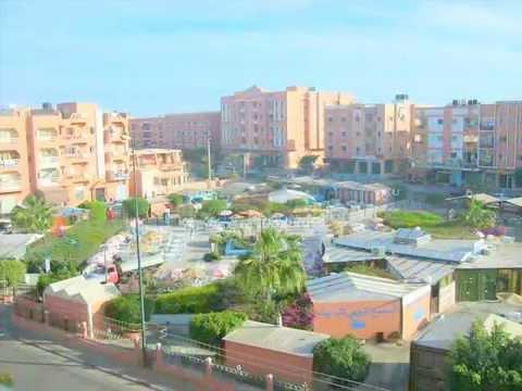 Laayoune city sahra