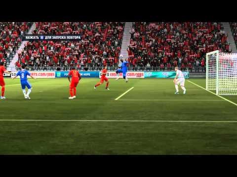 [SU Виртуальность] Финал Лиги Чемпионов в FIFA 12