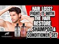 The Best Dht Blocking Hair Loss & Hair Regrowth Shampoo & Conditioner For Men & Women