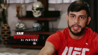 UFC 211: Frankie Edgar vs Yair Rodriguez  -Joe Rogan Preview