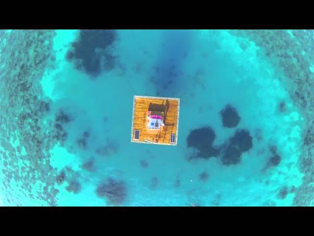 The Manta Resort In Zanzibar Is Africas First Underwater HotelZUMI