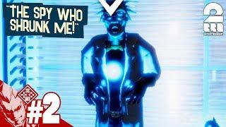 YouTube動画:#2【FPS】弟者の「The Spy Who Shrunk Me」【2BRO.】