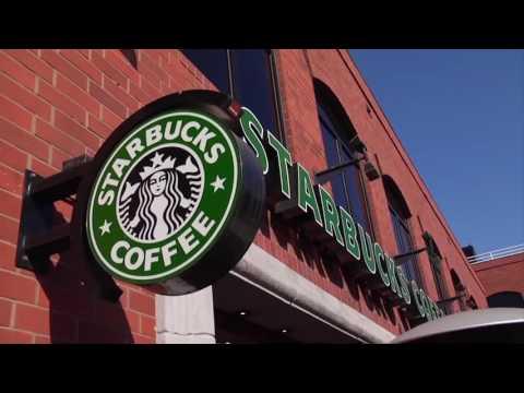 """""""НОВЫЙ КУРС"""". Starbucks – миллиарды на привычке пить кофе."""