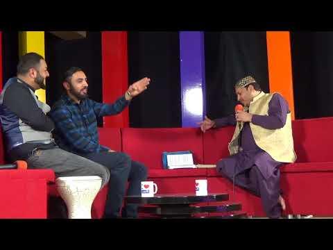 Best Naat Shahbaz Qamar Fareedi