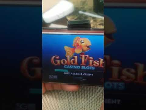 2020 Goldfish Casino Hack, This Is The Best Way To Increase Your Money On Gold Fish Casino Game.