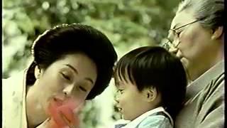 【1990 CM】山本海苔店 山本陽子.