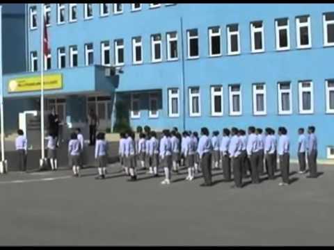 Tek Bayrak Direği Bulunan Okullarda İstiklal Marşı Töreni Nasıl Yapılır?