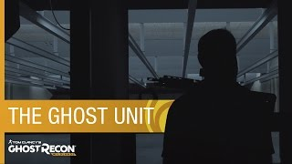 Tom Clancy's Ghost Recon Wildlands: The Ghost Unit [US]