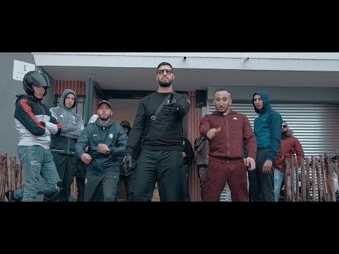 DJ Hitman ft. Kamikaz & Malaa - PANAME