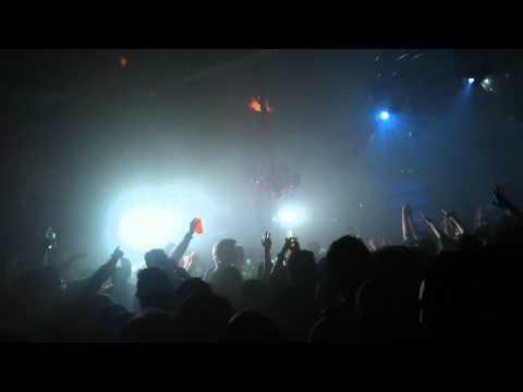 Hot Club Marilia - Dj Conrado 28-JAN-12
