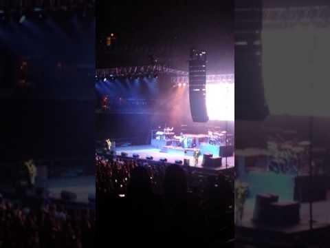 TLC - Talking Stick Resort Arena - Phoenix, AZ