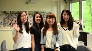 東海大学福岡短期大学オープンキャンパス2015案内 A
