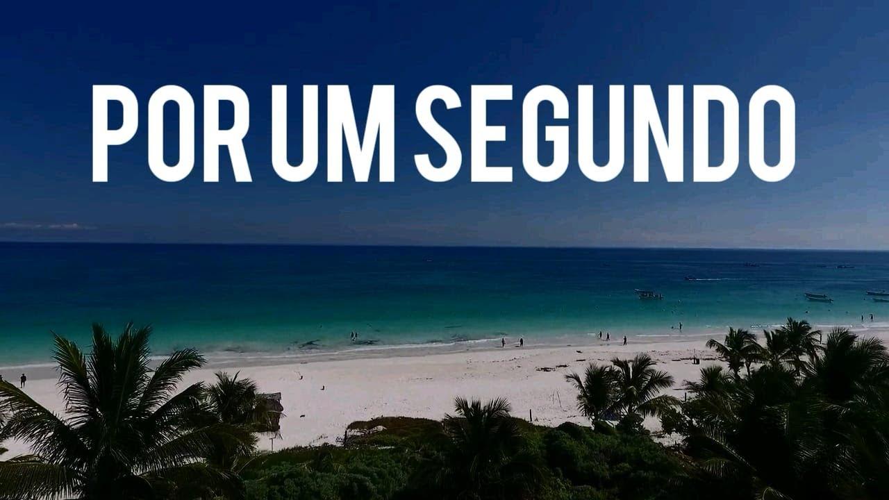 Samuell Gun, SounDDizer & Luann - Por Um Segundo (feat. Meolly) [Lyric Video]