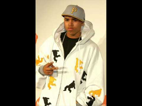 Chris Brown -  Takes Time (full version) + (lyrics)
