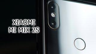 Обзор флагмана из керамики - Xiaomi Mi Mix 2S