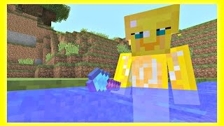 Minecraft PC - Feather Adventures : Making Mountains  - {148}