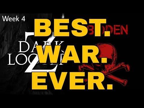 GODS IN MY CLAN | #FEAR4B Vs Dark Looters Z | CWL Invite | 32 10v10s