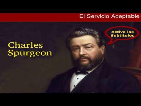¿Cómo ser aceptados por Dios? - Charles Spurgeon