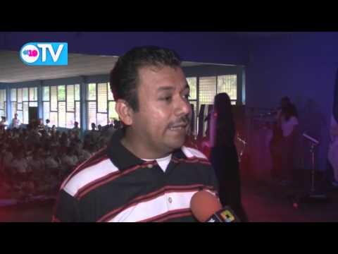 Mined Realiza En Estelí V Festival De Música En Inglés