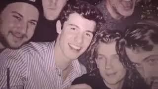 Shawn Mendes Drunk Fan Edit 💋