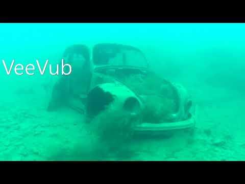 Diveworld Videos   Diveworld at Capernwray March 18