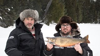 what-canadians-do-for-fun-in-winter-ice-fishing-ski-doo-tundra-ace