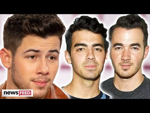 Nick Jonas REFUSES To Do A Reality Show With His Brothers!