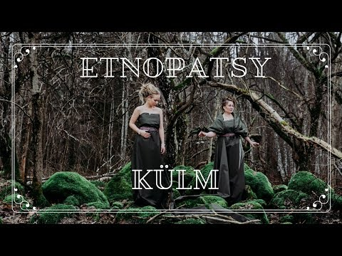 Etnopatsy - Külm (official video)