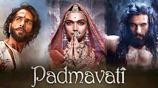 Padmaavat Hindi Full Movie | Starring Deepika Padukone, Ranveer Singh, Shahid Kapoor