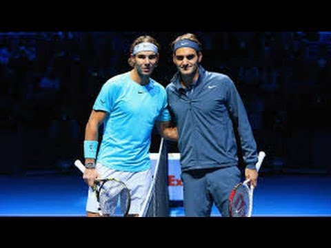 Tennis Greatest Match Ever between Roger Federer and Rafael Nadal