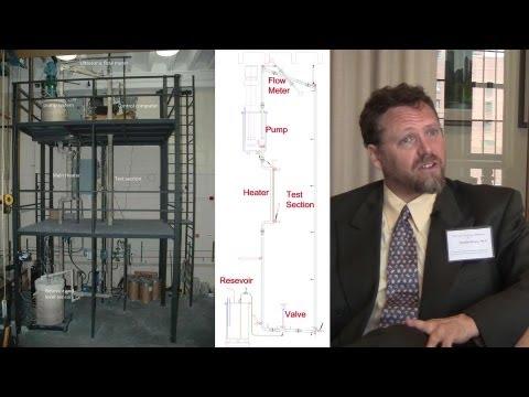 Stephen Boyd - Silicon Carbide & Molten Salt Compatibility @ TEAC5