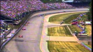 1988 INDIANAPOLIS 500