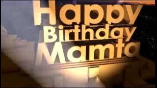 Happy Birthday Mamta  Birthday Celebration With Friends (2018)