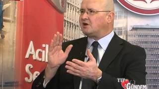 Prof. Dr. Ali SAVAŞ, Parkinson Hastalığının Cerrahi Tedavisi