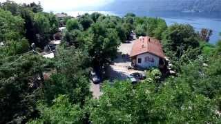 Lago d'Orta  - Campeggio Punta Di Crabbia