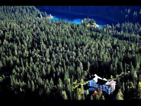 Sunstar Alpine Hotel Flims - Hotelvideo Sommer