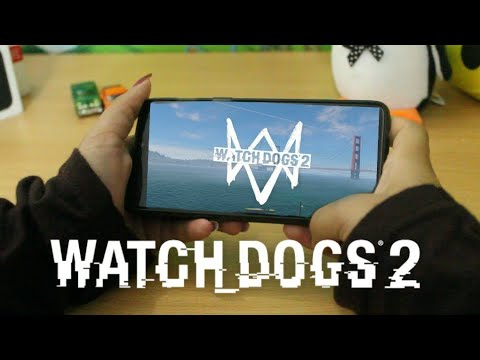 WATCH DOGS 2 ANDROID 100% WORKING | DOWNLOAD AND PLAY | 2018