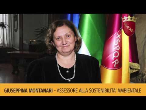 Pinuccia Montanari - Radio Roma Capitale - 28/12/2016
