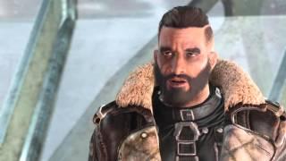 """Fallout 4 fr mission """"une trahison aveugle"""" fin et """"réflexion tactique"""" début"""