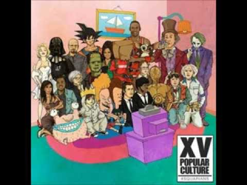 XV - Popular Culture (Full Mixtape)