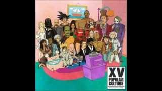 xv popular culture full mixtape