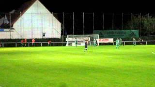 SV Alemannia Waldalgesheim - FK Pirmasens 0:2