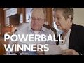 Minnesota Lottery Winners - Paul and Sue Rosenau