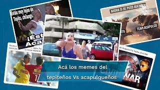 En el video se observa cómo los comerciantes persiguen a sillazos a los tepiteños; usuarios de redes recordaron a Cuauhtémoc Blanco y a Jorge Campos