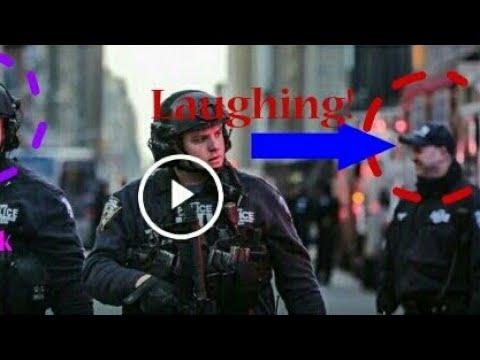 FALSE FLAG EVENT IN NEW YORK! PREPARING FOR....