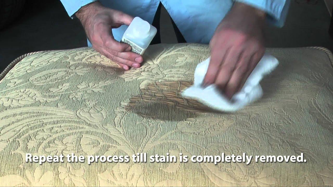 how to clean my fabric sofa lobby in sri lanka hoe verwijder ik vlekken uit een stoffen bank youtube