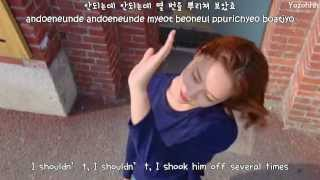 Video Ailee - Tears Stole The Heart FMV (Secret OST)[ENGSUB + Romanization + Hangul] download MP3, 3GP, MP4, WEBM, AVI, FLV April 2018