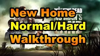 New Home normal/hard play through! Get FREE GOLD/RADIOS with APPBOU...