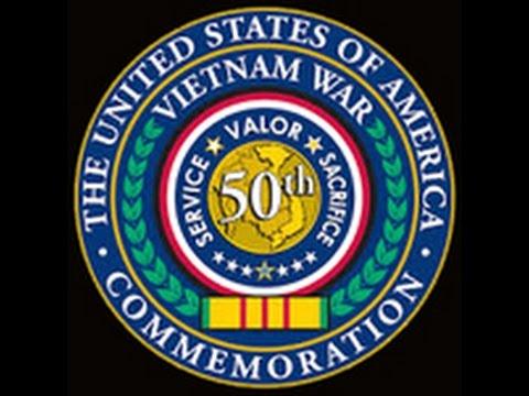Vietnam War Commemorative 50th Anniversary Video