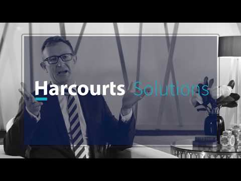 Martin Millard - Founder & Managing Director - Harcourts Solutions Group